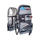 Tiki Bodyboard Bag TRAVEL DELUXE