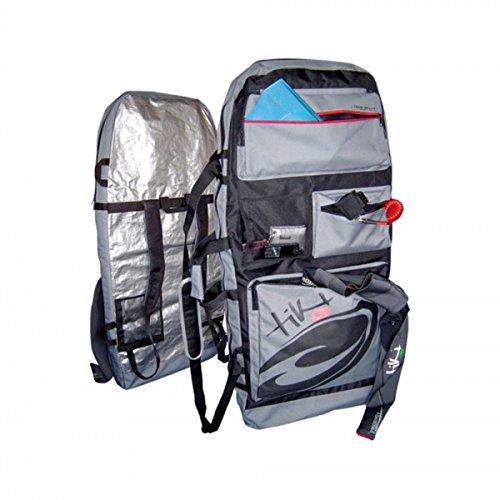 Tiki Bodyboard Bag TRAVEL DELUXE + Einmalanwendung mawaii SunCare SPF 30 (7 ml) im Wert von 3,00 Euro (42,85 Euro/ 100ml)