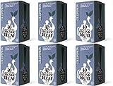 (6 PACK) - Clipper - Organic Decaffeinated Tea | 40 Bag | 6 PACK BUNDLE