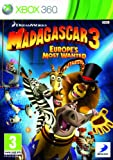 Cheapest Madagascar 3: Europe's Most Wanted on Xbox 360