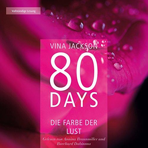 80 Days: Die Farbe der Lust (80 Days 1)