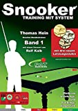 PAT Snooker Band 1: Training mit System