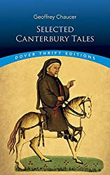 Selected Canterbury Tales: