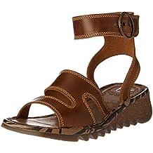 FLYA4|#Fly London Tily722fly, Heels Sandals para Mujer