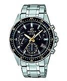 Casio Edifice Herren-Armbanduhr EFV-540D-1A9VUEF