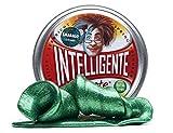 Intelligente Knete Edelsteine (Smaragd)