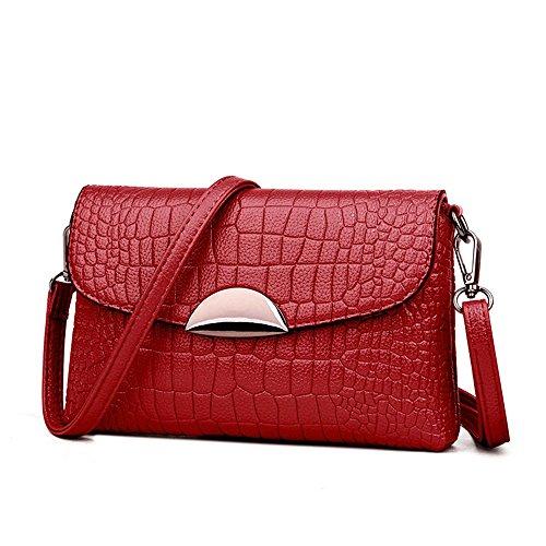 42be59037d3a2 SJMMBB Meine Damen Tasche Handtasche mit Handtasche Für Die Dame Handtasche