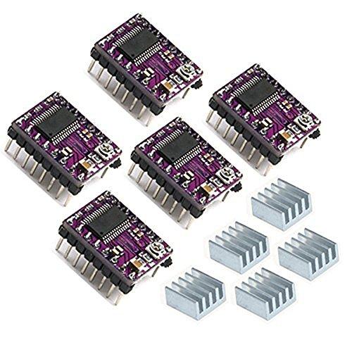 anycubic-5pcs-stepstick-4-schicht-drv8825-schrittmotortreiber-module-mit-khlkrper-fr-3d-drucker-prin