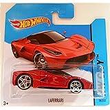 Hot Wheels 2014 HW City LAFERRARI FERRARI 38/250