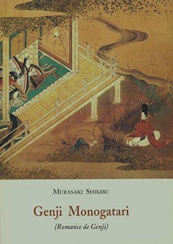 Genji monogatari (romance de genji) par MURASAKI SHIKIBU