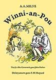 Winnie-an-Pou (Cornish Edition)