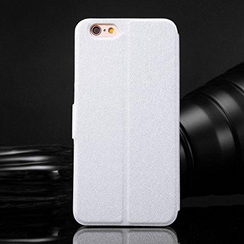 Phone case & Hülle Für IPhone 6 Plus / 6s Plus, Diamant verkrustete Sonnenblume Perle Bell Pattern Horizontale Flip Leder Tasche mit magnetischen Wölbung & Card Slots ( SKU : IP6P1122E ) IP6P1122D