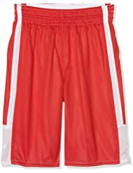 Nike Short Team Yth League Rev-Short garçon
