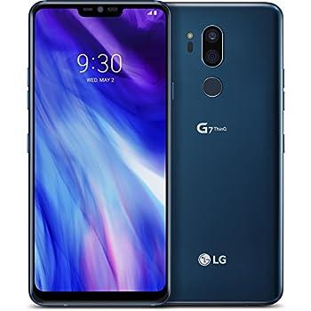 """LG LMG710 - Smartphone de 6.1"""" (Memoria de 64 GB, Display"""