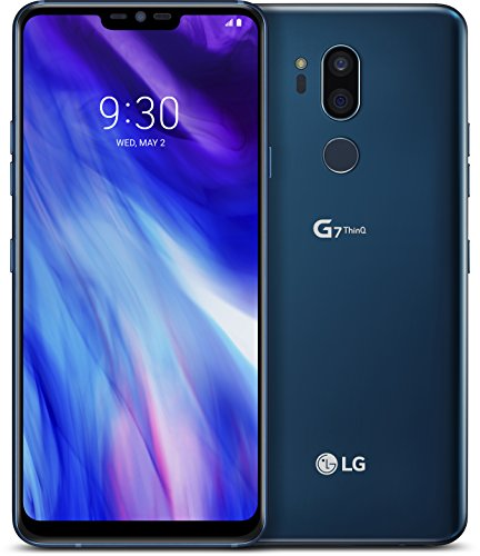 "LG LMG710EM 6.1"" SIM singola 4G 4GB 64GB 3000mAh Blu"