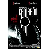 Camarón: When Flamenco Became Legend Poster (27 x 40 Inches - 69cm x 102cm) (2005) Spanish