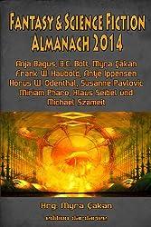 Fantasy & Science Fiction Almanach