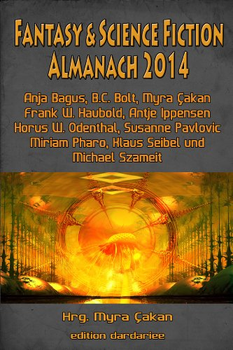 Fantasy & Science Fiction Almanach