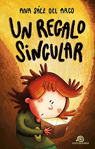 Un regalo singular: [ Libro Infantil / Juvenil - Novela Aventuras ...