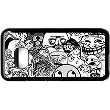 HTC One M9Troll Face Group Memes 4Chan Meme internet Phone case