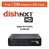 #2: Dishtv Nxt HD+ Recorder Set Top Box With 1 Month Titanium Sports Pack