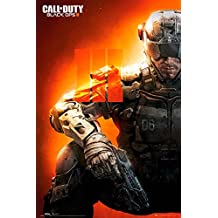 Póster Call of Duty Black Ops III