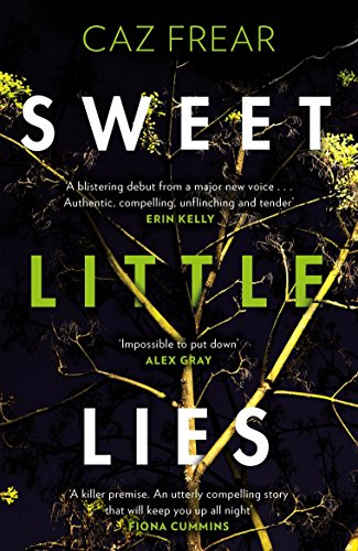 Sweet Little Lies: Winner of the Richard and Judy Search for a Bestseller Competition (English Edition)