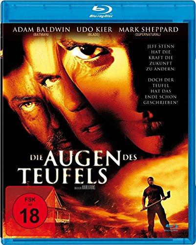 Die Augen des Teufels (Blu-ray)