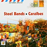 The Invaders Steel Band: Steel Bands-Caraibes (Audio CD)