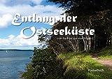 Entlang der Ostseeküste - Posterbuch (Posterbuch DIN A4 quer): Vom Darß bis zur Insel Rügen 1 (Posterbuch, 14 Seiten ) (CALVENDO Natur) [Taschenbuch] [Jan 13, 2013] Schmidt, Ralf