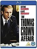 The Thomas Crown Affair [Blu-ray] [1968]