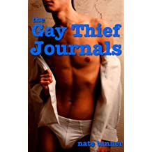 The Gay Thief Journals (English Edition)