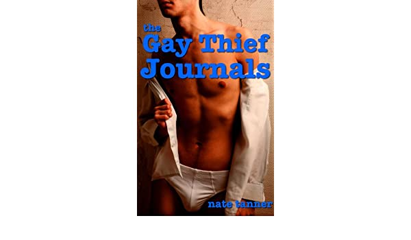 The Gay Thief Journals