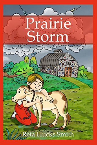 Prairie Storm (English Edition)