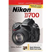 Magic Lantern Guides: Nikon D700