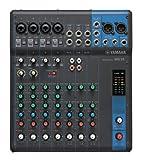 #2: Yamaha MG10 10-Channel Mixer