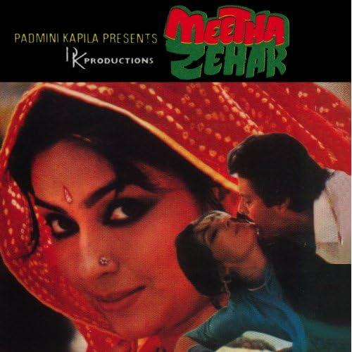 Meetha Zehar Book