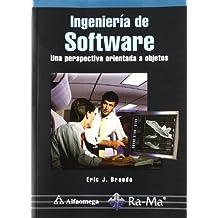 Ingeniería de Software: Una perspectiva orientada a objetos.