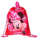 Disney Minnie Fabulous Mochila Infantil, 34