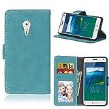 BONROY® Tasche Hülle für Handyhülle für Lenovo Zuk Z2