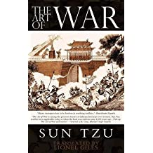 [(The Art of War)] [By (author) Sun Tzu ] published on (October, 2013)