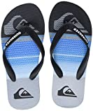 Quiksilver Boys' Molokai Highline Slab Flip Flops, Xkbs, 11.5 Child UK