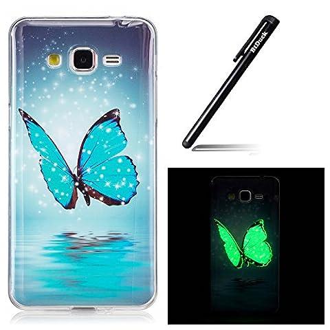 Btduck Coque De Protection Housse Étui Pour Samsung Galaxy J5