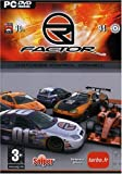 R Factor (DVD-ROM)