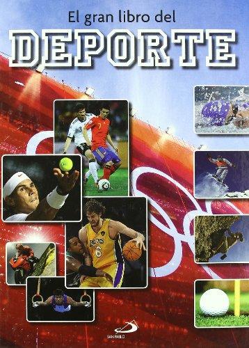 El gran libro del deporte (Grandes libros)
