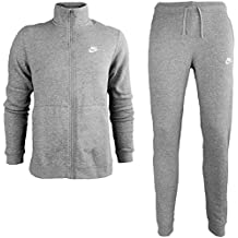 Nike Men's M NSW Ce TRK Suit FLC Suit