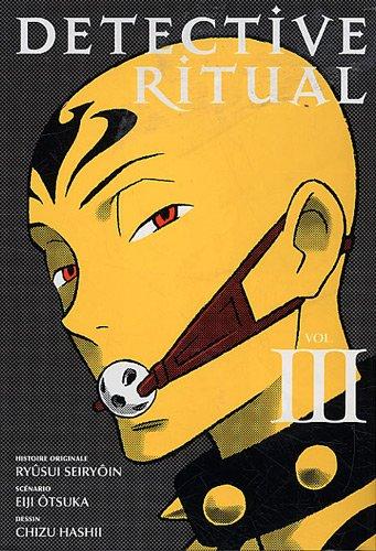Detective ritual Vol.3