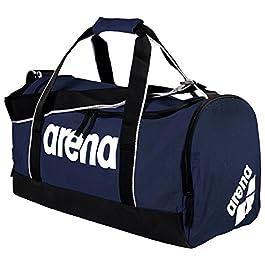 ARENA Spiky 2 Medium, Borsa Nuoto Sportiva da 32 Litri Unisex Adulto