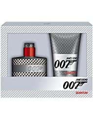 James Bond Quantum EDT 50 ml + 150 ml SG M