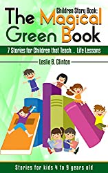 Book for Kids: 7 Story for children 4 to 8 years old,
